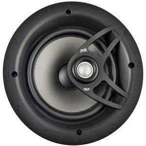 Polk Audio V80 In-Ceiling Speaker Single