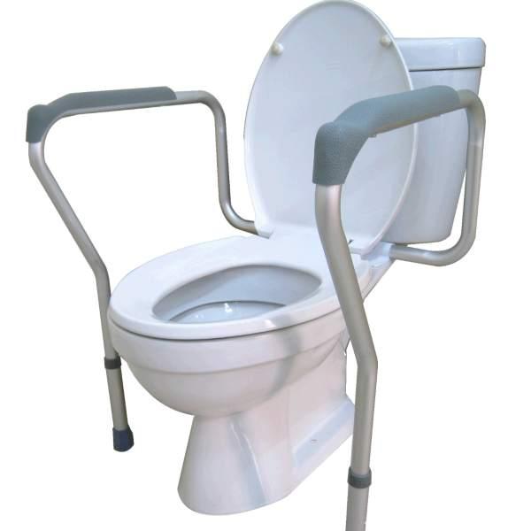 ลดอุบัติเหตุในห้องน้ำที่จะเกิดกับผู้สูงอายุได้ด้วยวิธีง่ายๆ 4