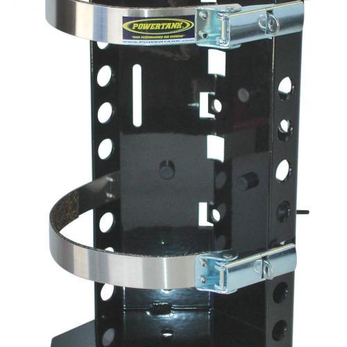 CO2 Tank Bracket 10-15 Lb