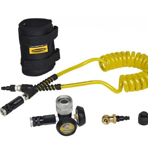 Sidearm CO2 Bottle Kit