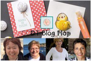 CCDT March Blog Hop Button