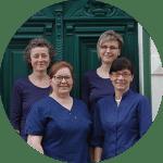 Team Zahnarztpraxis Mietz