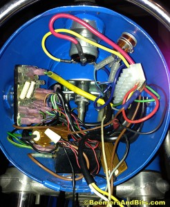 5 BMW Speedometer Wiring | Beemers and Bits