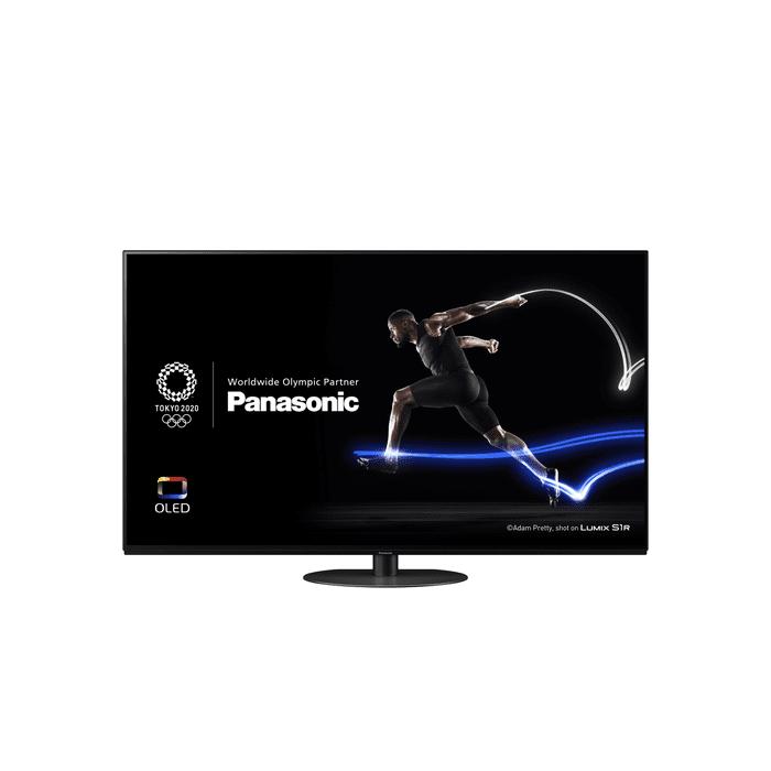 Panasonic - TX-65HZW984
