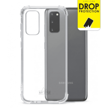 My Style - Protective Flex Case - Clear