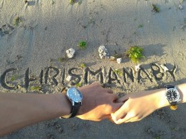Chrismanaby