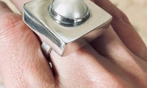 マベパールのリング