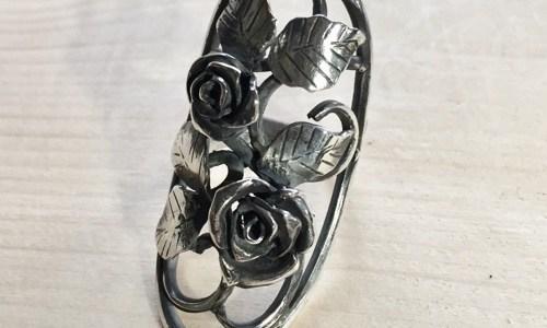 薔薇のリング