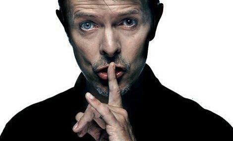 David Bowie by Gavin Evans - http://gavinevans.com/bowie