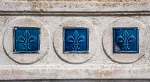 Tiles from Iglesia de Nuestra Señora de Pilar © Michael Raymond