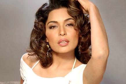 Filmstar Meera - blitzed by hypocritical, misogynistic journalists (courtesy Open magazine)