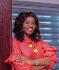 Beatrice Agyemang Abbey - Group CEO, Media General (TV3)