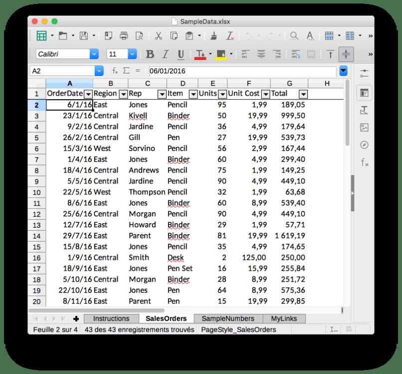 Openpyxl Pivot Table
