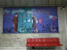Bucarest - metropolitana