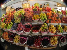 02-Yerevan market