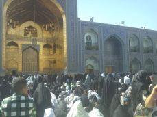 06 - Mashhad - Haram