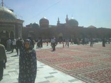 07 - Mashhad - Haram