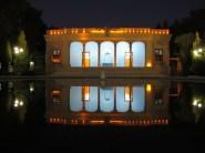 19 - Yazd - Zaroastrian Fire Temple