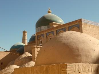 11 - Khiva