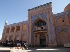 13 - Khiva