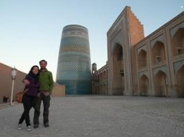 15 - Khiva