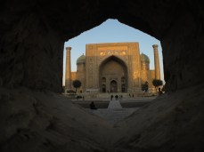 29 - Samarcanda - Registan