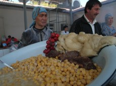 40 - Tashkent - Bazaar