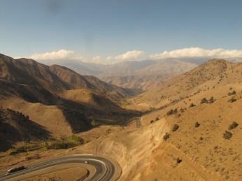 44 - Fergana valley