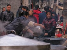 09 - Catering in Xingping