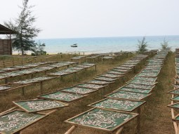 71 - Phu Quoc island - dry fish for sauce