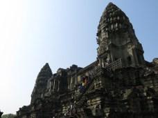 19 - Siem Reap - Angkor Wat