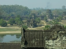 20 - Siem Reap - Angkor Wat