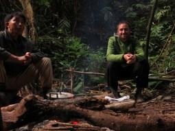 34-Luang Namtha-trekking in the jungle, breakfast