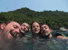 41 - Koh Tao - snorkelling