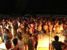 44 - Koh Phan Ngan - Full moon party