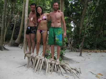 61 - Koh Phi Phi - Maya beach
