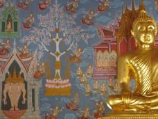68 - Krabi - inside the temple