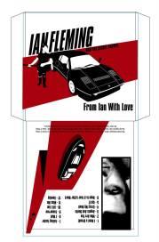 Ian Fleming Album Cover