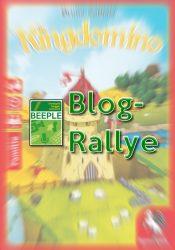 Kingdomino Blog-Rallye