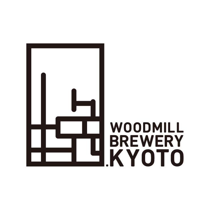 ウッドミルブルワリー(ロゴ)
