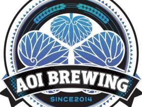 AOI BREWING(アオイブリューイング)ロゴ