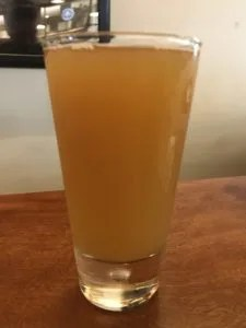 城端麦酒(俺のA.J.I)