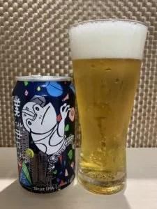 ヤッホーブルーイング(僕ビール、君ビール。満天クライマー)その2