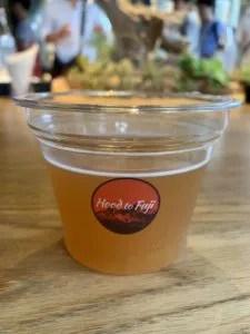 志賀高原ビール(COFFEE&DONUTS)