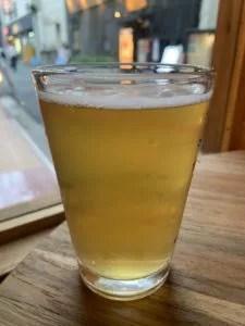 秩父麦酒(くまのみそポテト)
