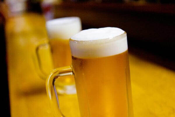 5大ビールメーカー シェア 日本 ランキング 売上