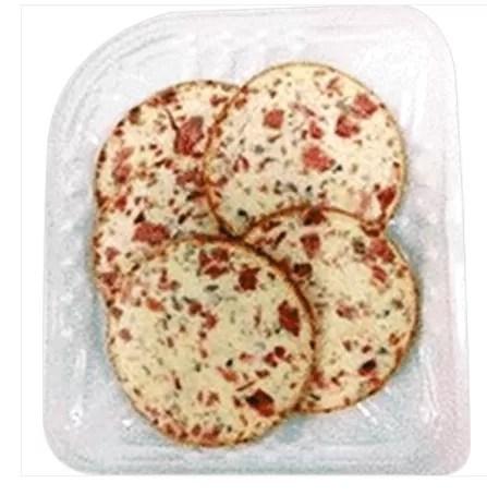 ファミマ チーズサラミ