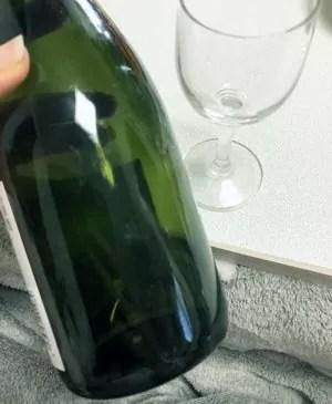 獺祭 空き瓶