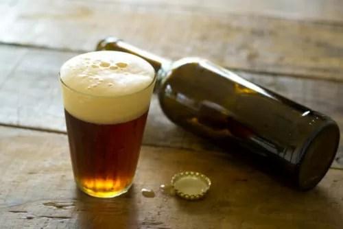 エール クラフト ビール 健康 身体に良い