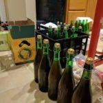 Bottling Sour Beer